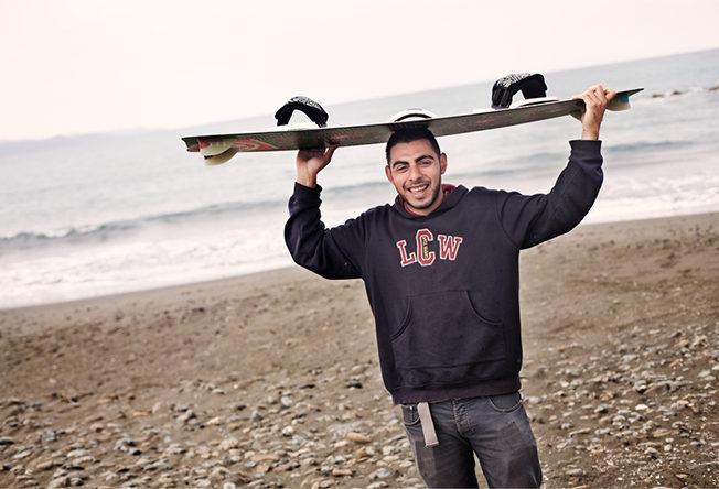 Niyazi_kite_surf_norra_cypern_magasinet_surfa