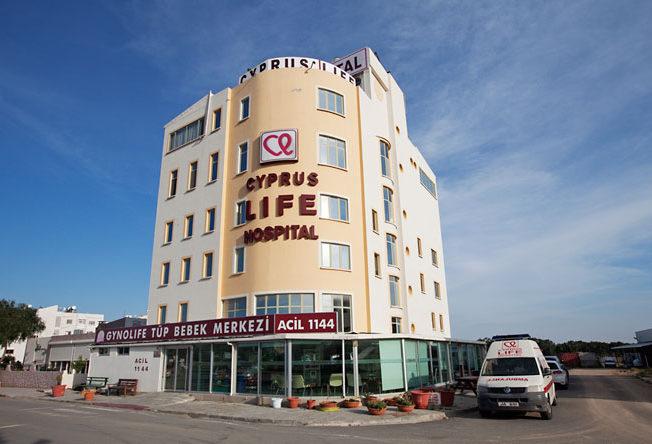 Norra_Cypern_sjukhus_lefkosa_nicosia_byggnad_himmel