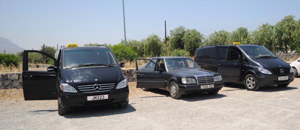 taxi_norra_cypern