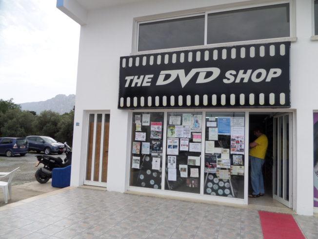 DVD_shop_alsancak_norra_cypern