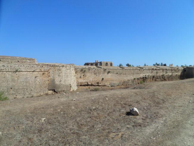 Famagusta_Moske_kyrka_norra_cypern