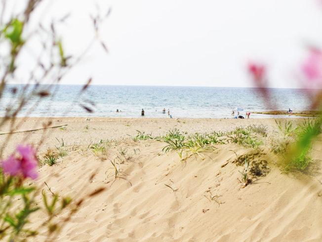 Alagadi_Beach_eftermiddagssol_norra_cypern_north_cyprus_todays_picture
