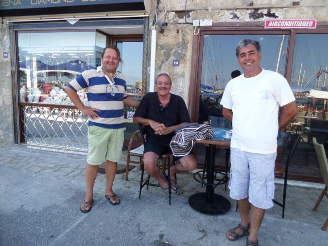 Girne_batagare_boat_owners_harbour_north_cyprus_norra_cypern