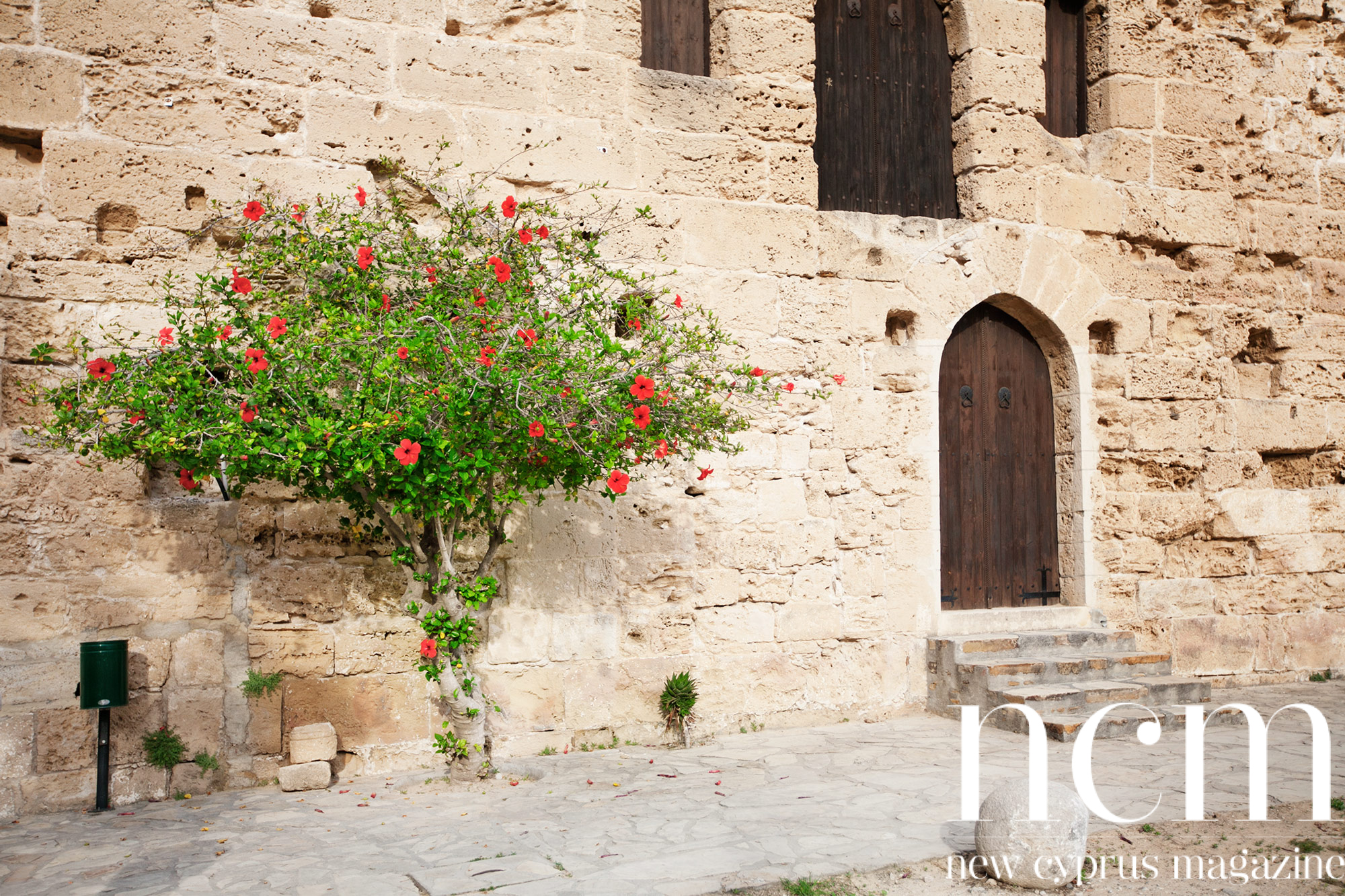 Kyrenia Castle North Cyprus
