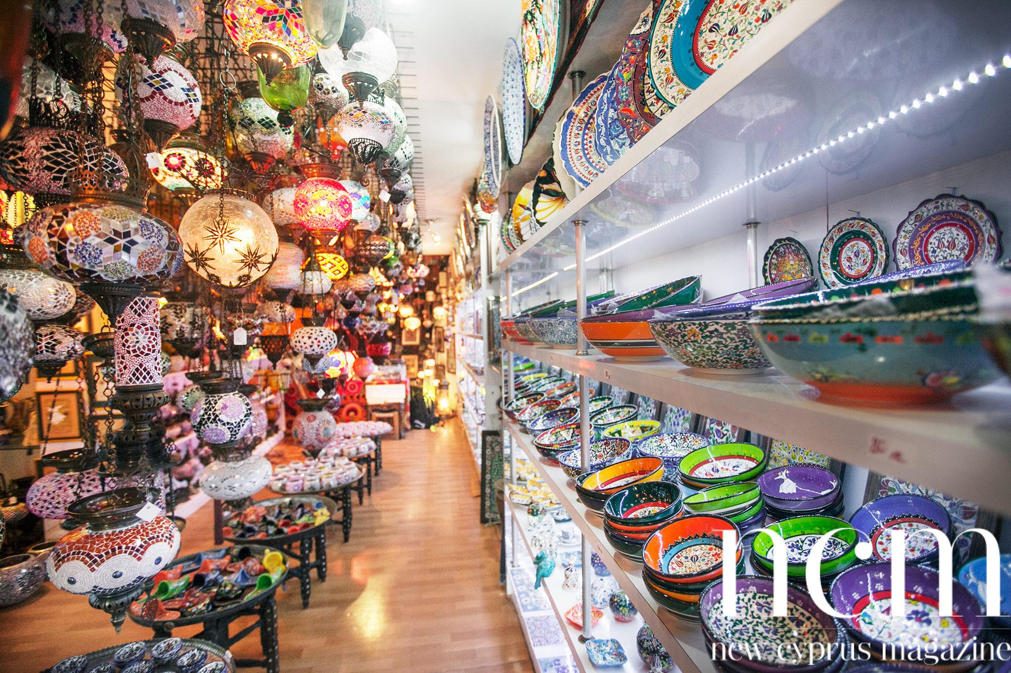Fanus Lamp Shop