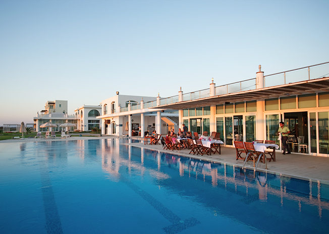 pizza_aphrodite_beachfront_joya_restaurang_mat_kock_norra_cypern_north_cyprus_1