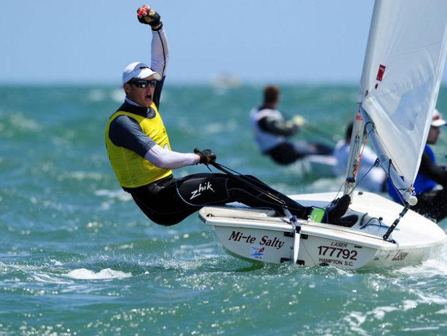Laser_sailing_course_segling_kyrenia_university_north_cyprus_norra_cypern