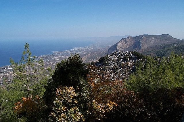 Mountain_Kyrenia_berg_norra_cypern_north_cyprus