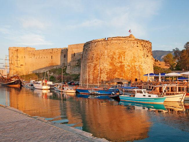 Norra_Cypern_borg_kyrenia_girne_north_cyprud