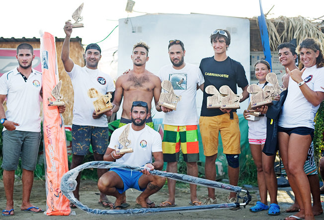 kite_surf_competition_tavling_norra_cypern_north_cyprus_1