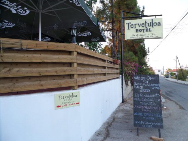 terveoula_innergard_meze_restaurang_norra_cypern_