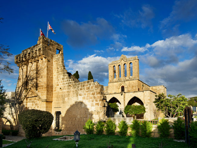 cyprus-bellapais-monestary-north-cyprus