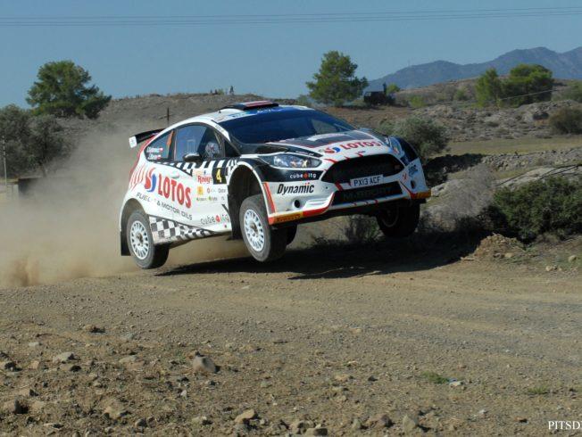 Kajetan-Kajetanowicz-in-Cyprus-Rally-2014