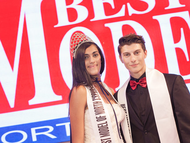 north-cyprus-best-model-competition