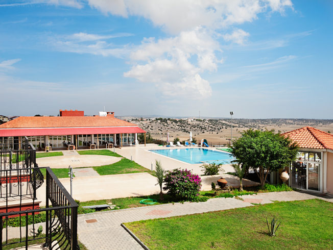 Hotel Celebi Iskele North Cyprus