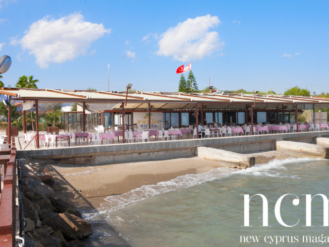 Exotic Hotel Bogaz North Cyprus