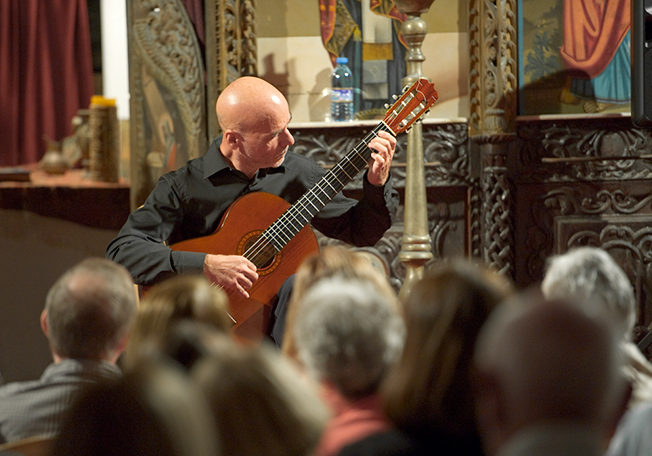 north-cyprus-kemal-behlevi-playing-guitar