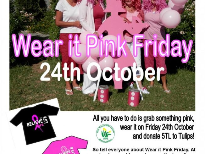 north-cyprus-wear-it-pink-friday-2014-poster