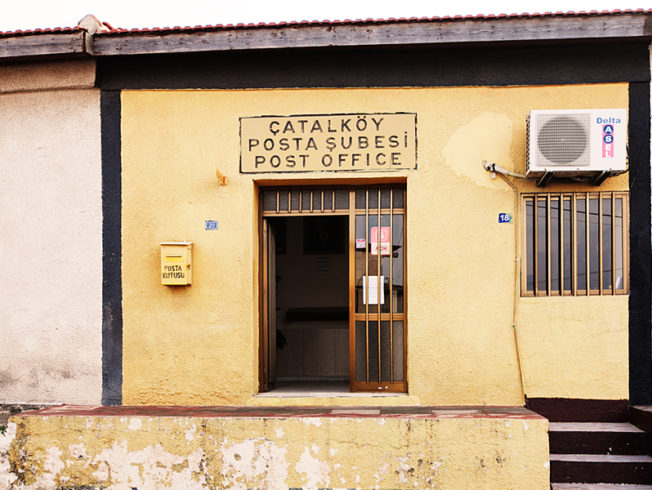 north-cyprus-post-office