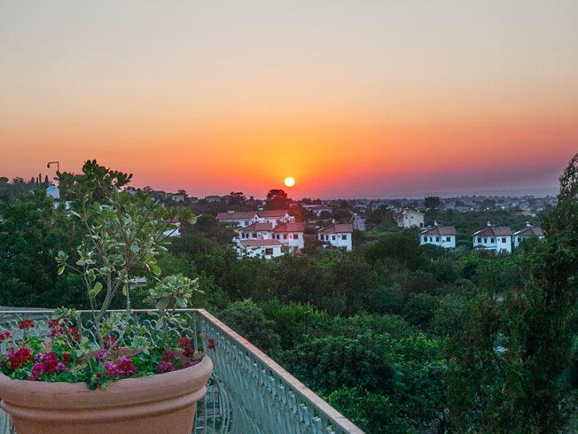 sunset-lapta-north-cyprus