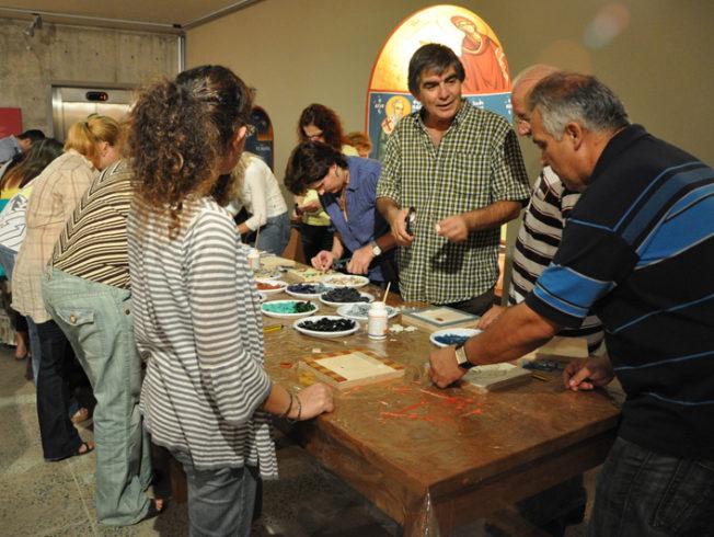 Mosaics-presentation-cyprus