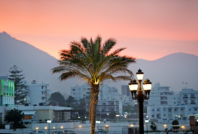 PET_norra-cypern-2014-solnedgång-girne-hamn-kyrenia-kväll-palm-kvällsljus00