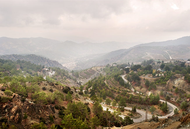 norra-cypern-2014-Troodos-bergen-dimma-misty-mountains00
