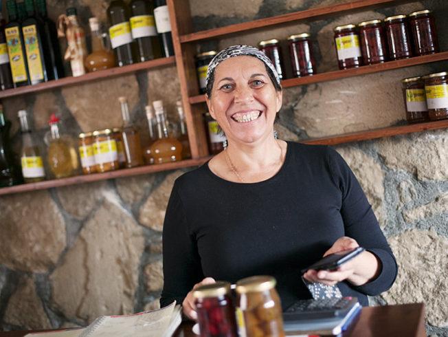 north-cyprus-organic-farm-lady-smiling