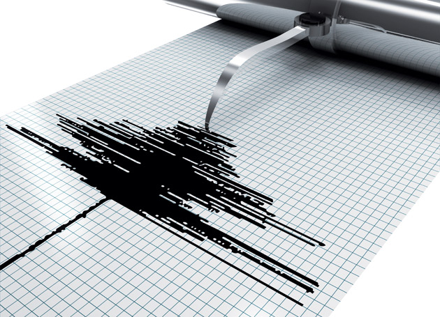Richter scale north cyprus