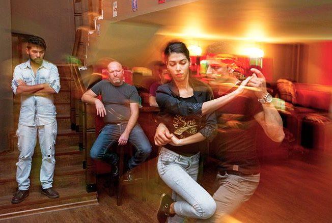 salsa-night-dance-couple-north-cyprus