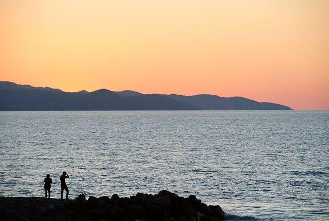 sunset-aphrodite-north-cyprus