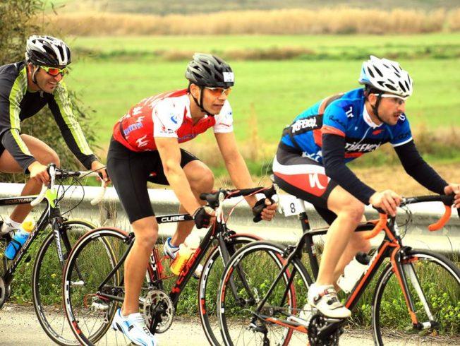 sprint-duathlon-bicycle-north-cyprus