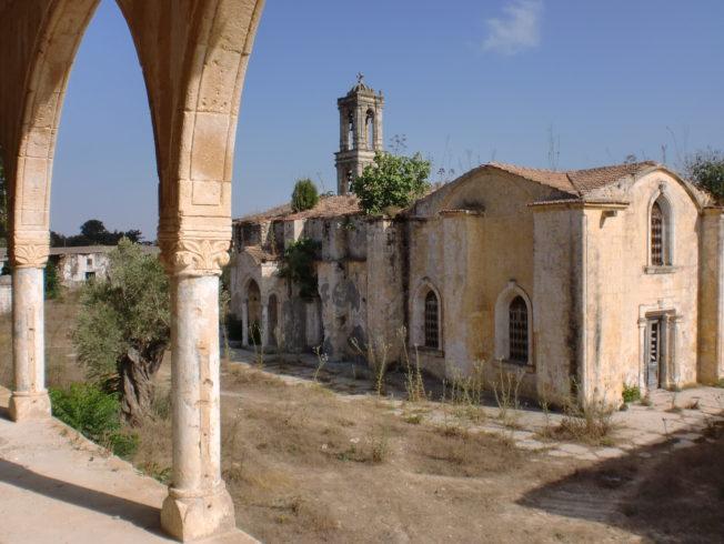 Ayios-Panteleimon-monastery-camlibel-north-cyprus