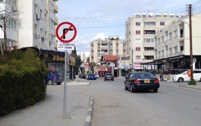 DEREBOYU-TRAFIK-street-north-cyprus