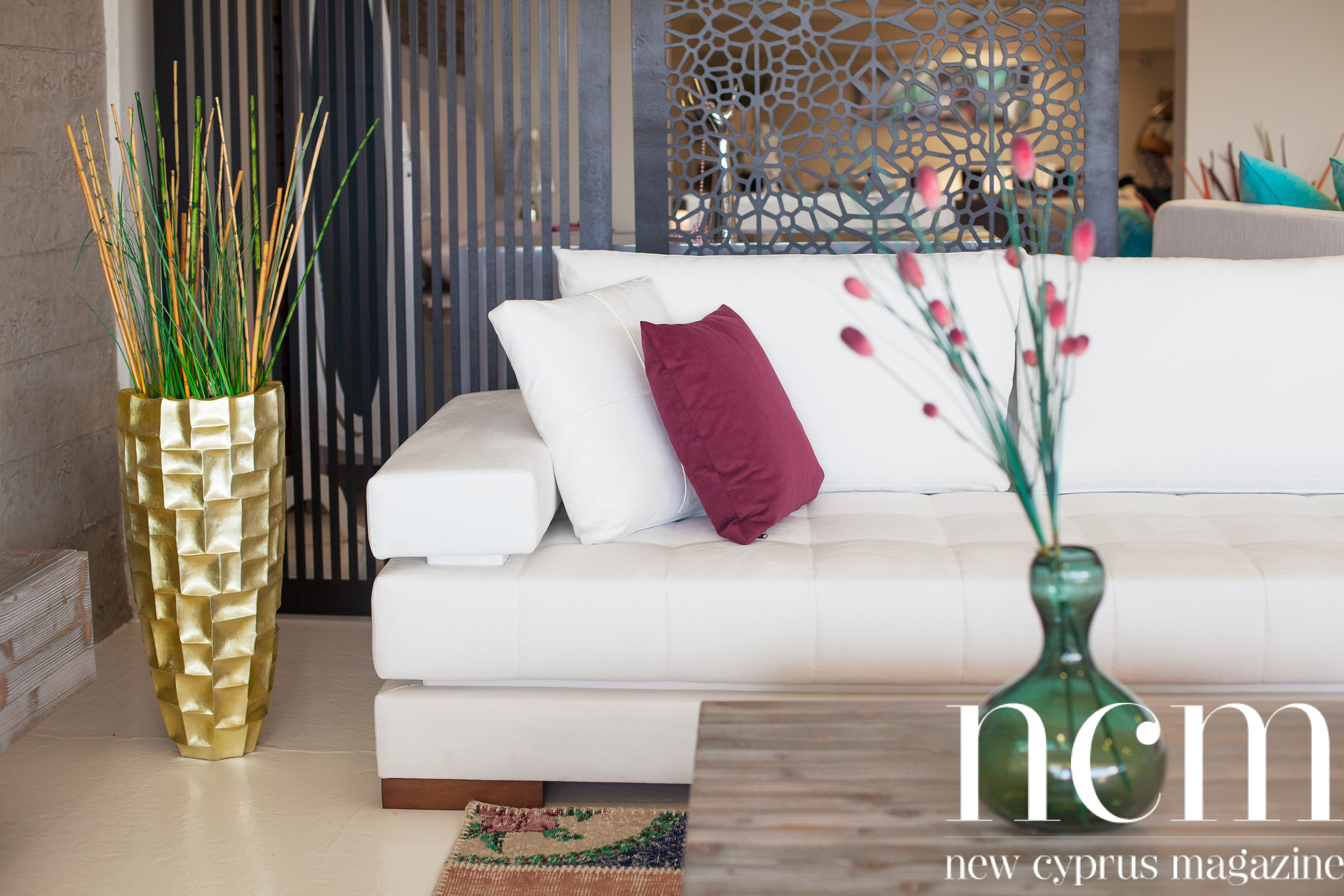 Guppa Home Design - North Cyprus Online Magazine