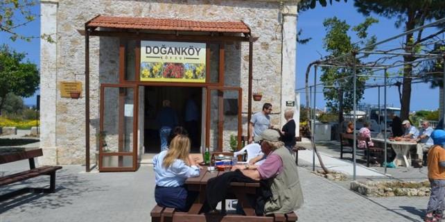 Dogankoy-former-muhtar-building-trnc-north-cyprus