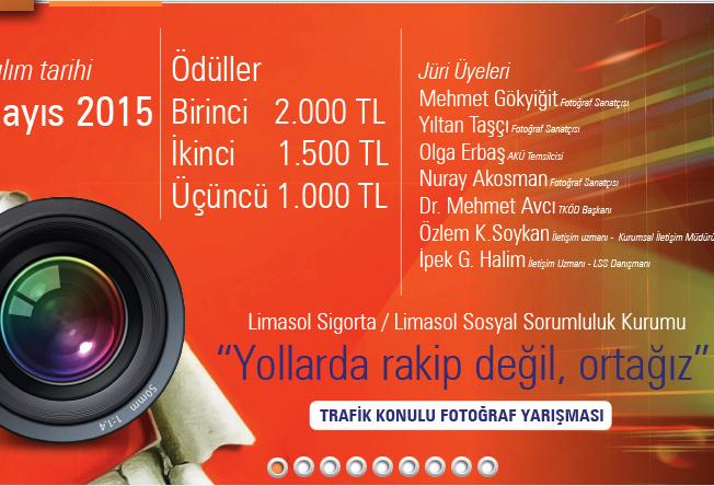 Limasol-Sigorta-sponsors-a-photography-competition