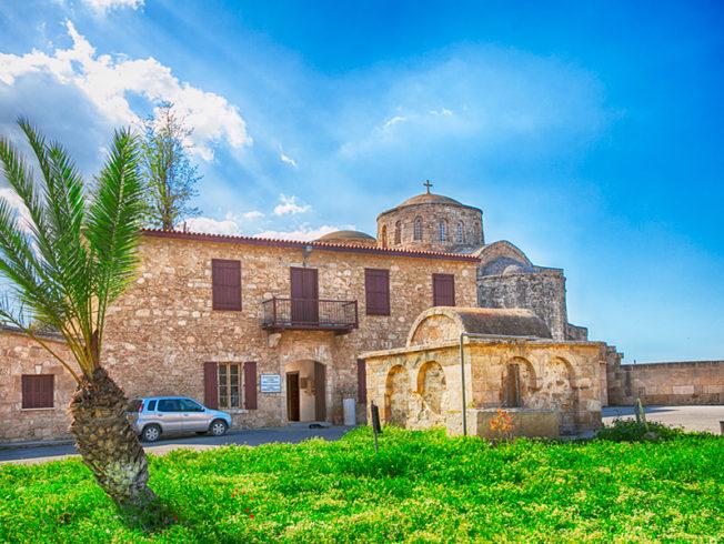 north-cyprus-St-Barnabas-Monastery