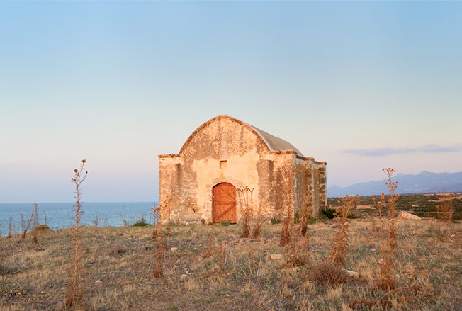 North-Cyprus-picture-of-the-day-chapel