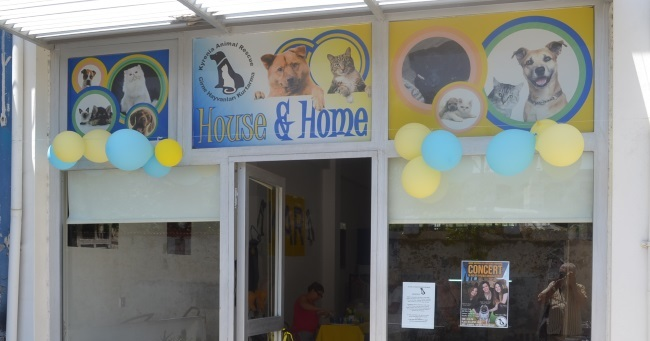 Third-charity-shop-opens-KAR-Kyrenia-Animal-Rescue7 2