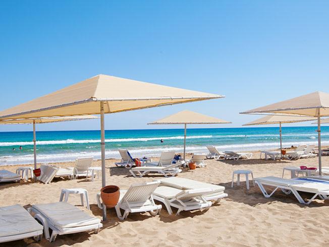 north-cyprus-2014-beach-sun-umbrella