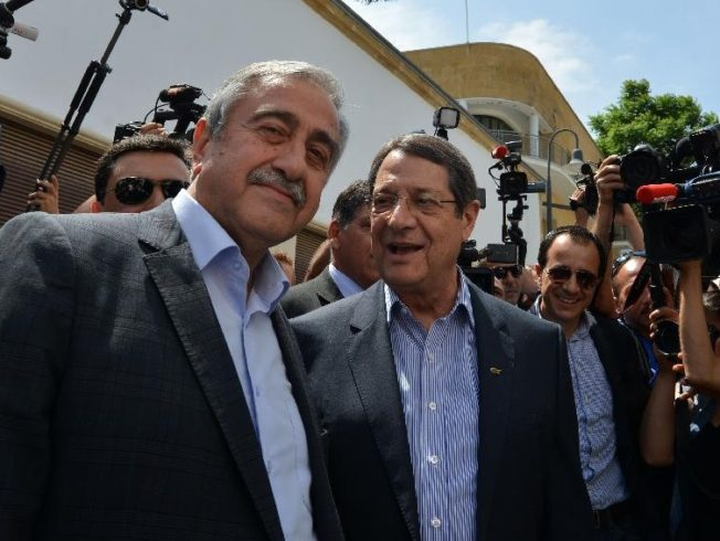 north-cyprus-Nicos-Anastasiades-and-Mustafa-Akinci