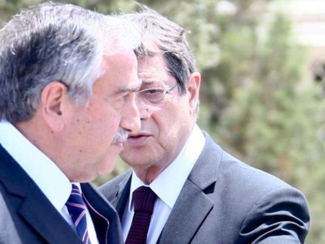 north-cyprus-President-Nicos-Anastasiades-President-Mustafa-Akinci