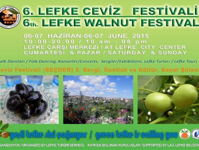 Lefke-walnut-festival-2015