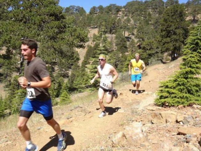 Runners-15-km-Garmin-Troodos-Green-Race-2015