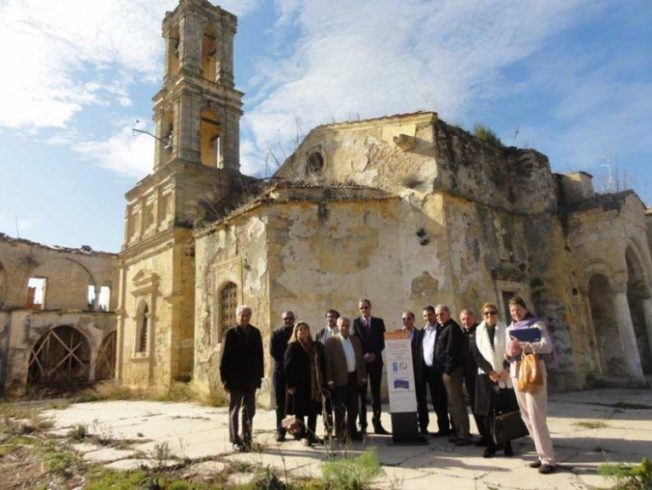 church-tender-Technical-Committee-on-Cultural-Heritage