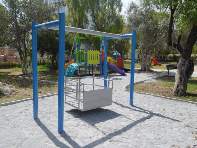 handicap-friendly-park-girne