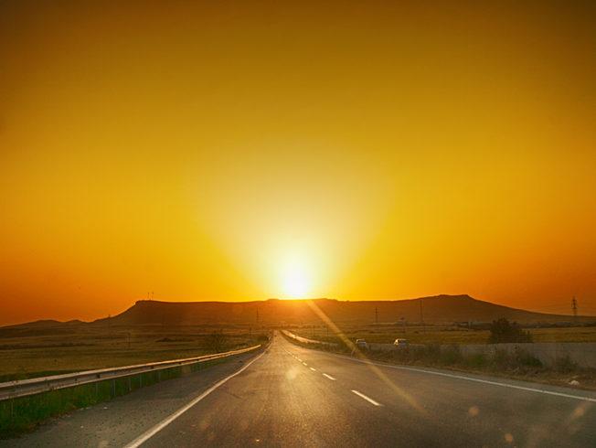 new-north-cyprus-sunset-evening