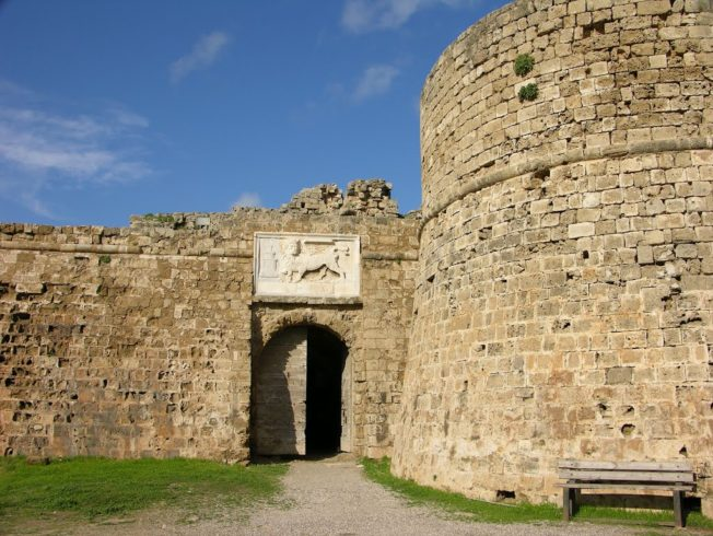 othello-tower-famagusta-north-cyprus