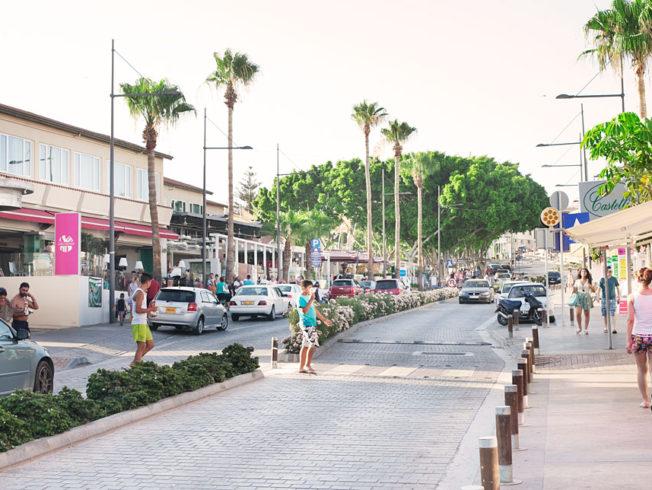 Ayia-napa-Cyprus-main-centre